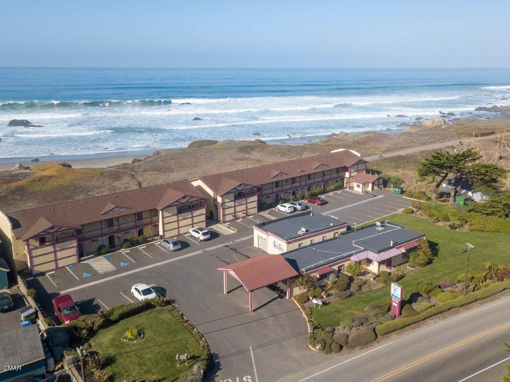 2. Commercial for Sale at 1141 N Main Street Fort Bragg, California 95437 United States