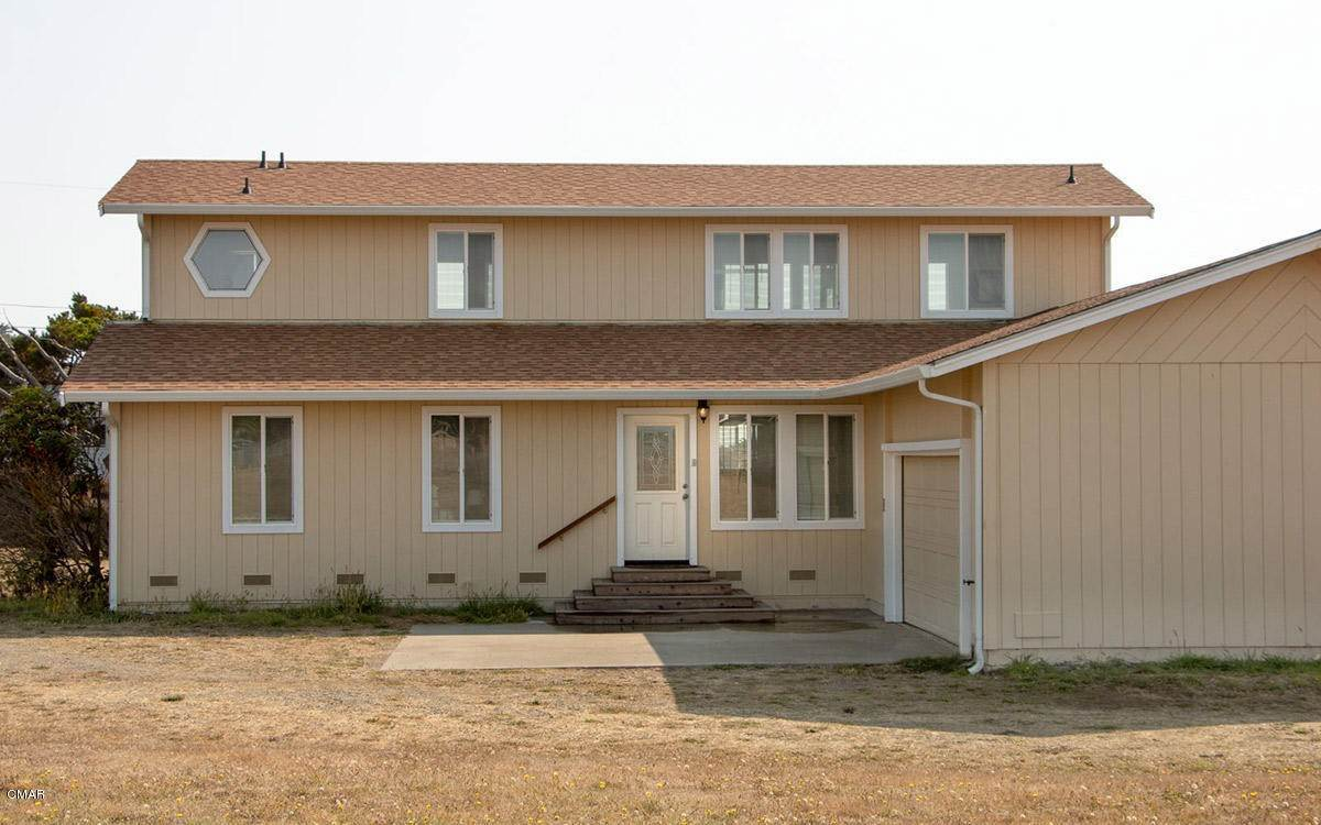 Single Family Homes por un Venta en 19201 Neptune Avenue Fort Bragg, California 95437 Estados Unidos