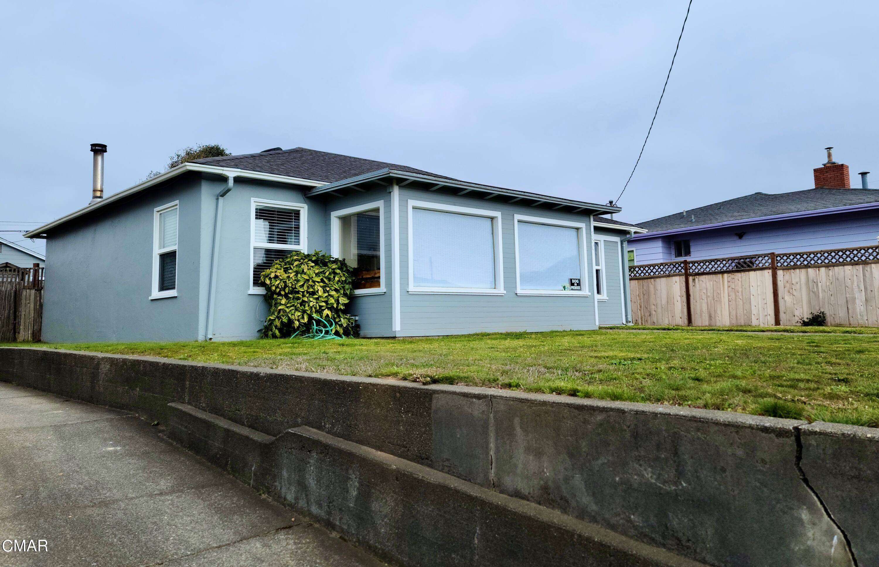 Single Family Homes for Sale at 280 S Whipple Street Fort Bragg, California 95437 United States