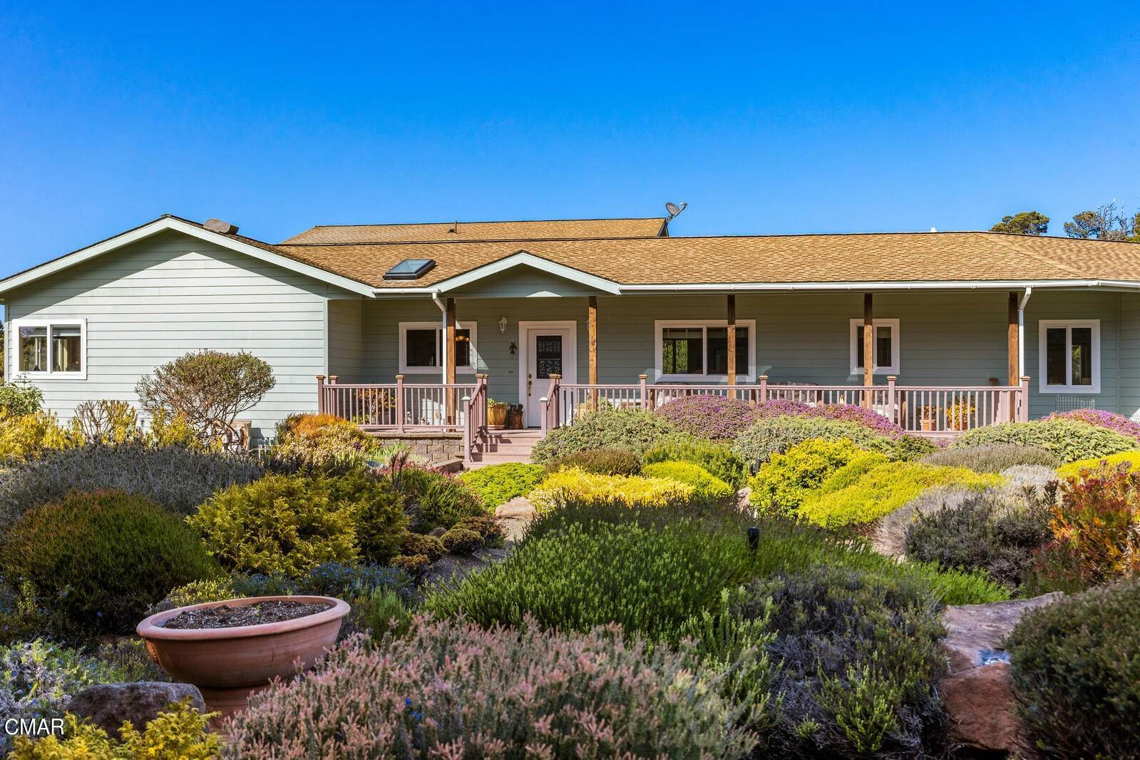 Single Family Homes por un Venta en 33370 Schoefer Lane Fort Bragg, California 95437 Estados Unidos