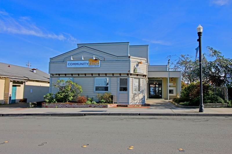 Commercial Property For Sale In Fort Bragg Ca