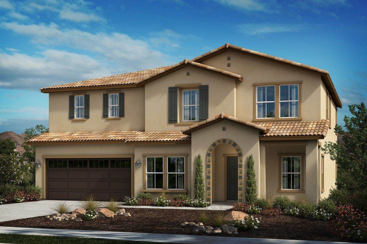 Single Family for Sale at Peppertree At Hidden Hills - Residence 3595 31823 Eaton Ln. MENIFEE, CALIFORNIA 92584 UNITED STATES