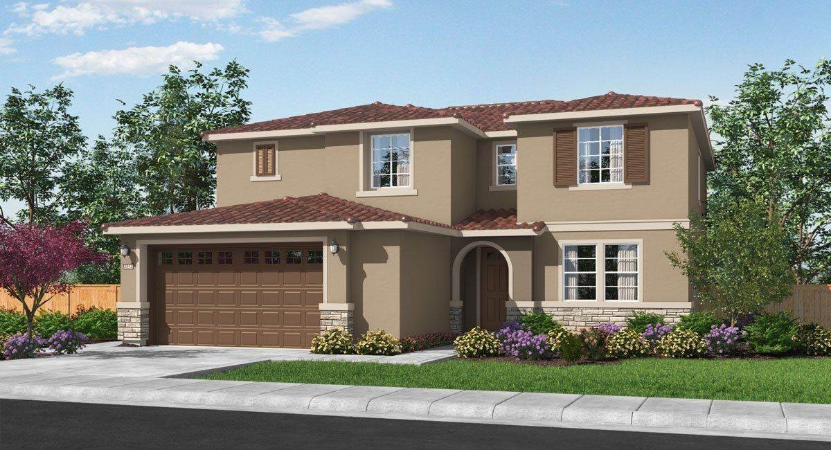 Single Family for Sale at Ventana - Residence 3175 12662 Quantum Way RANCHO CORDOVA, CALIFORNIA 95742 UNITED STATES