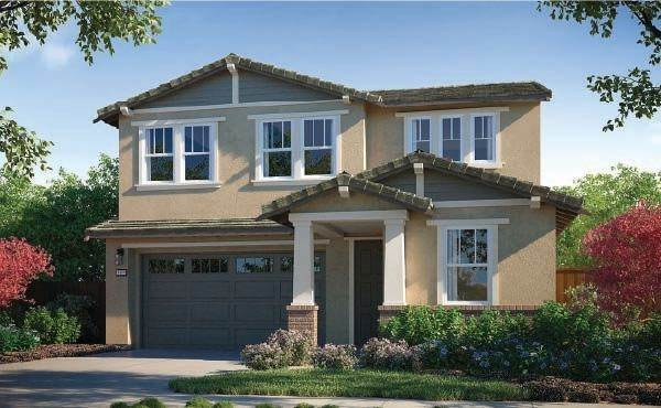 Single Family for Sale at Parkview - Elk Grove - Residence 1 8451 Henrik Way ELK GROVE, CALIFORNIA 95758 UNITED STATES