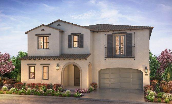Single Family for Sale at Cetara At Orchard Hills - Plan 3 138 Salt Spring IRVINE, CALIFORNIA 92602 UNITED STATES
