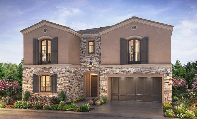 Single Family for Sale at Cetara At Orchard Hills - Plan 2 138 Salt Spring IRVINE, CALIFORNIA 92602 UNITED STATES