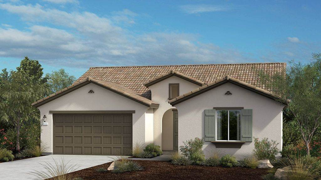 Single Family for Sale at Milestone - Journey Plan 1 Plan By Appointment Only. ELK GROVE, CALIFORNIA 95624 UNITED STATES