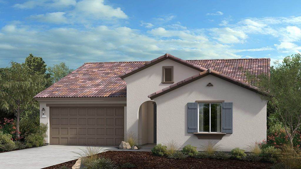 Single Family for Sale at Milestone - Symbol Plan 3 Plan By Appointment Only. ELK GROVE, CALIFORNIA 95624 UNITED STATES