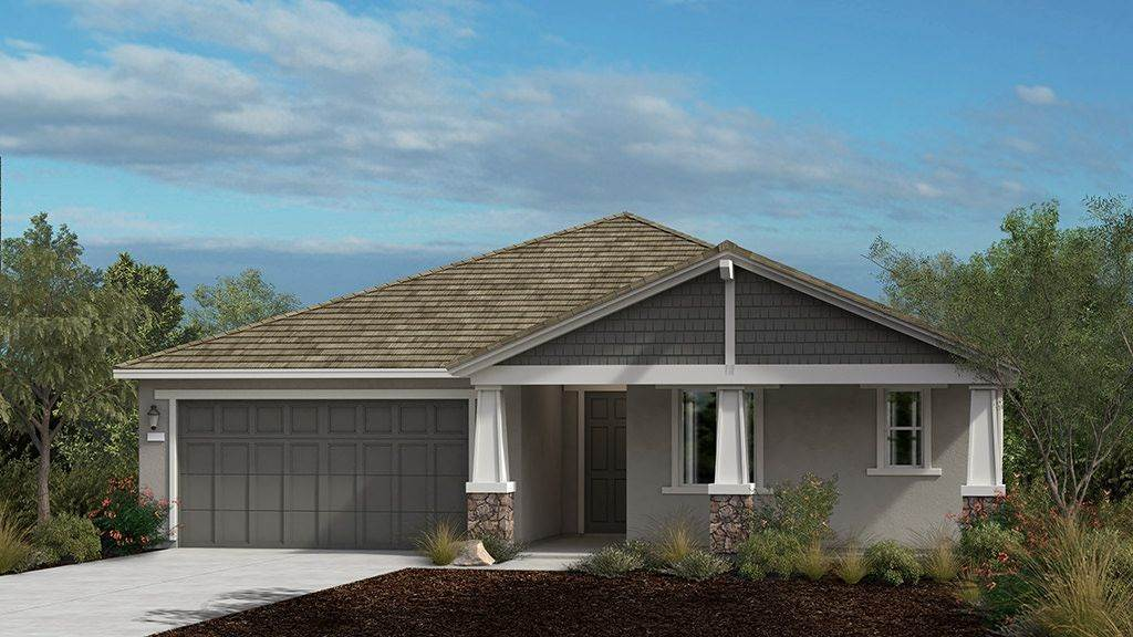 2. Single Family for Sale at Voyage Plan 4 Plan 9271 Wayne Heintz Street ELK GROVE, CALIFORNIA 95624 UNITED STATES