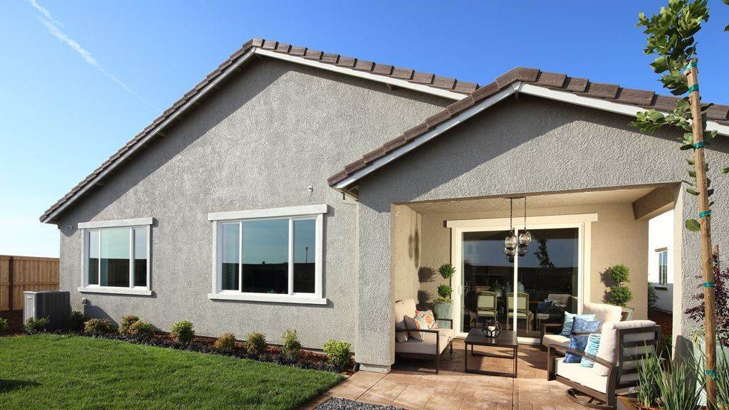 13. Single Family for Sale at Voyage Plan 4 Plan 9271 Wayne Heintz Street ELK GROVE, CALIFORNIA 95624 UNITED STATES