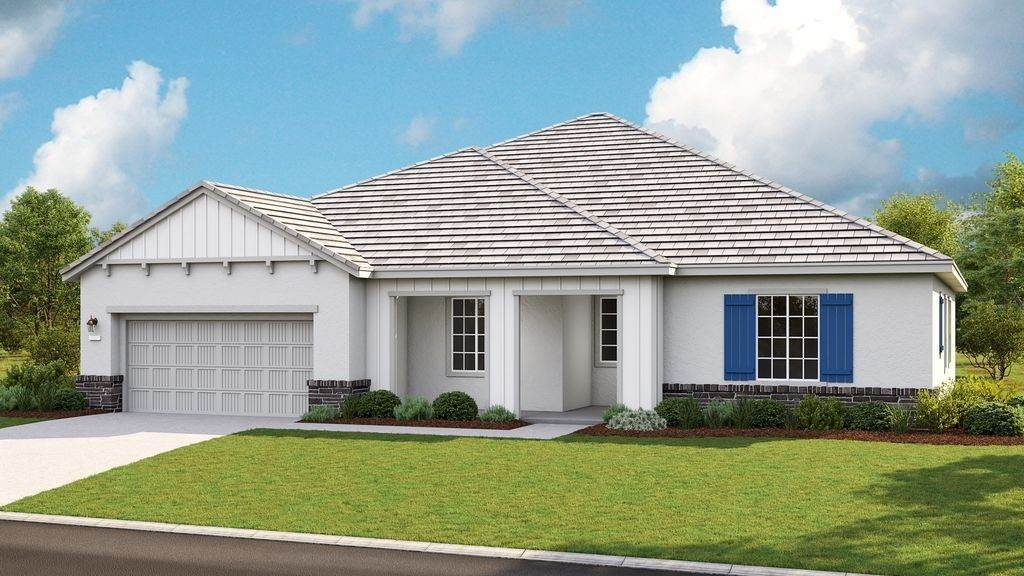 2. Single Family for Sale at Valencia At Madeira Meadows - Sullivan Plan 7 7534 Allan Detrick Avenue ELK GROVE, CALIFORNIA 95757 UNITED STATES