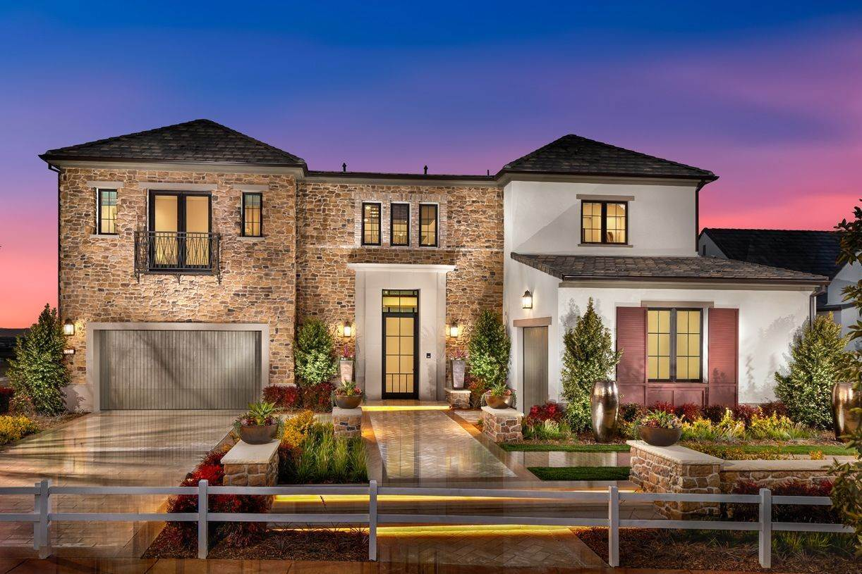 3. Single Family for Sale at Toll Brothers At Rolling Hills Country Club - Olgiata 17 Phillips Ranch Rd ROLLING HILLS ESTATES, CALIFORNIA 90274 UNITED STATES