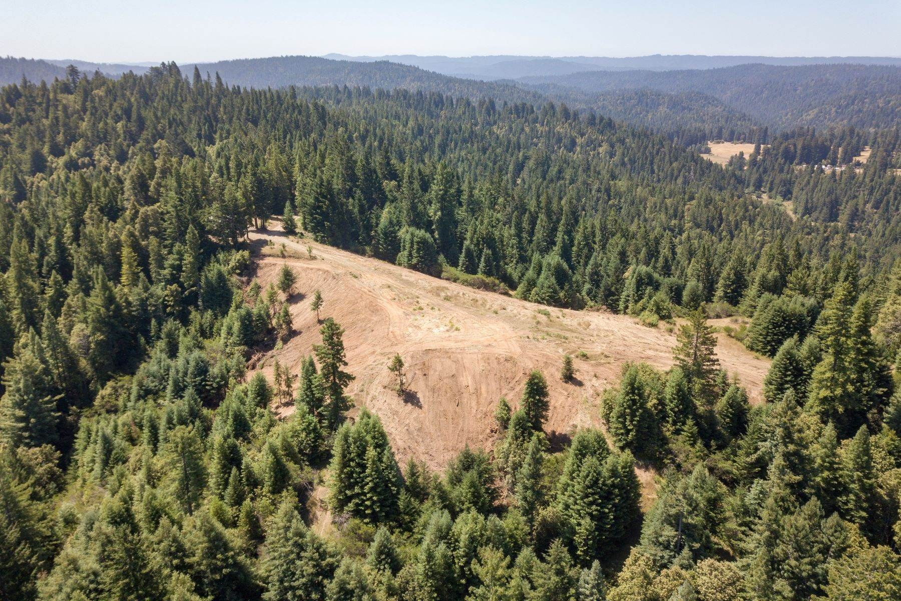 Land for Sale at Comptche Heights 5801 Flynn Creek Road Comptche, California 95427 United States