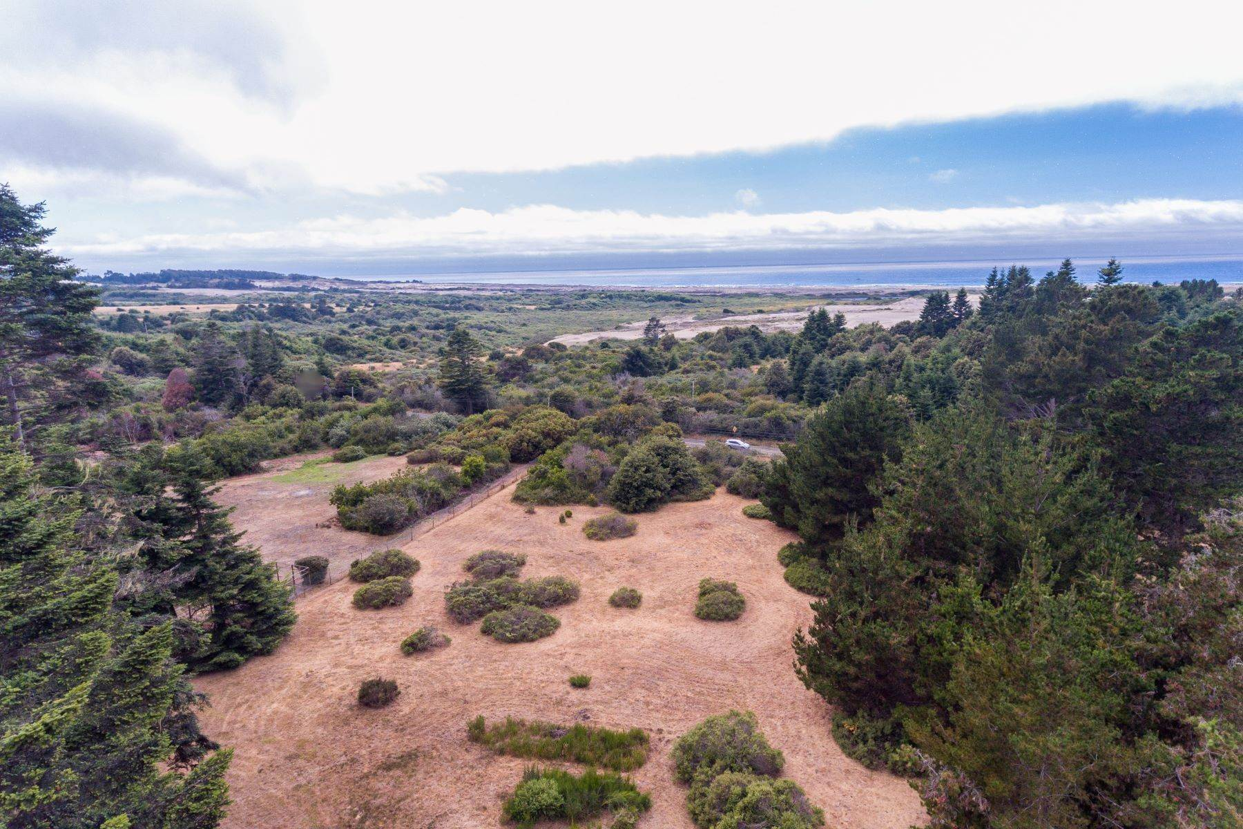 Land for Sale at Pacific View opportunity! 26260 Omar Drive Fort Bragg, California 95437 United States